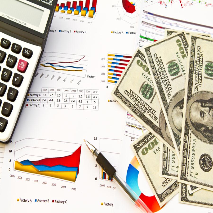 Relatório de Risco Financeiro